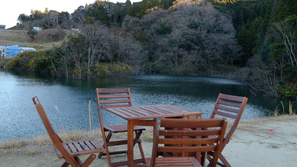 千葉県ゴルフ別荘地