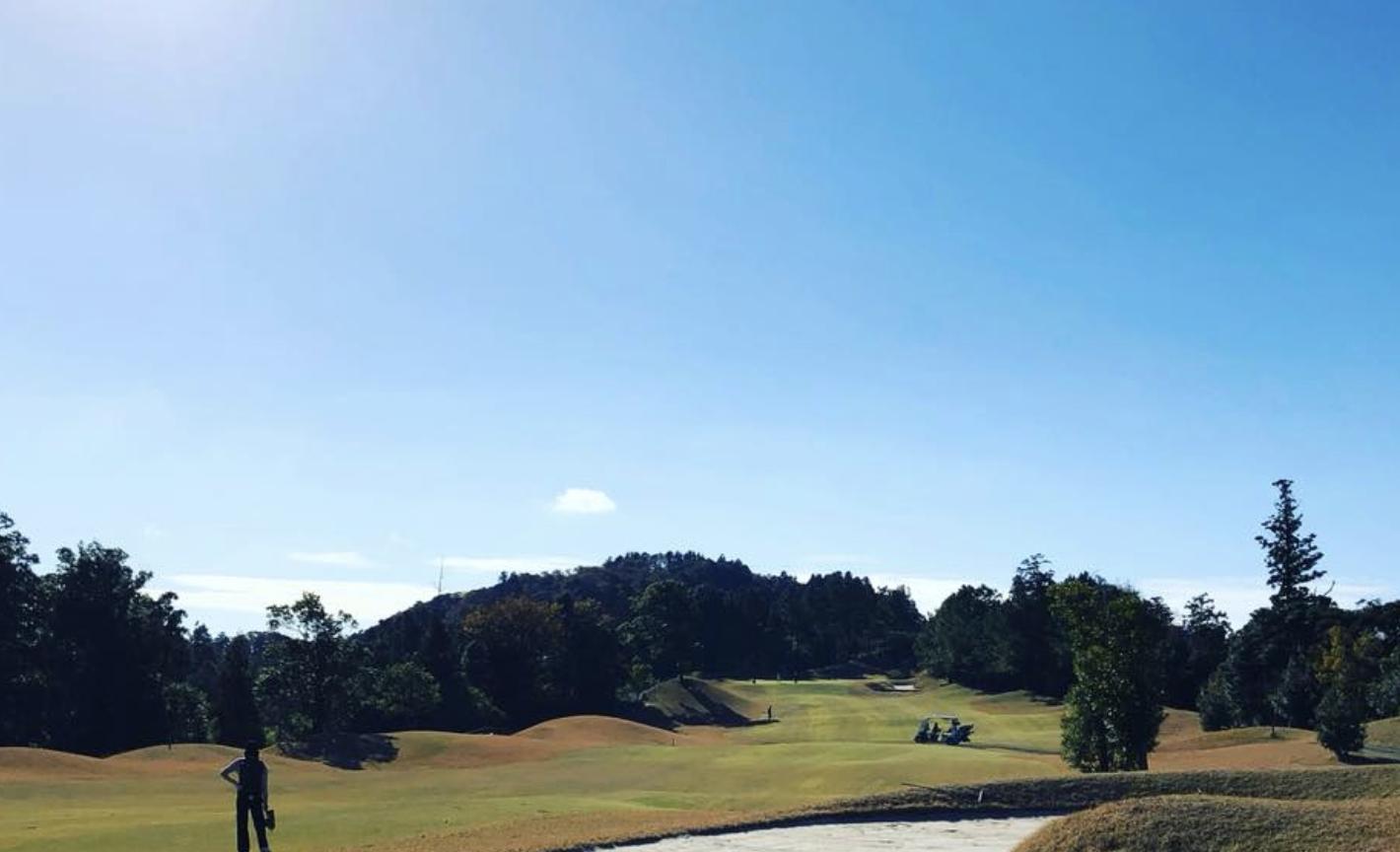 シニアゴルフと健康 4