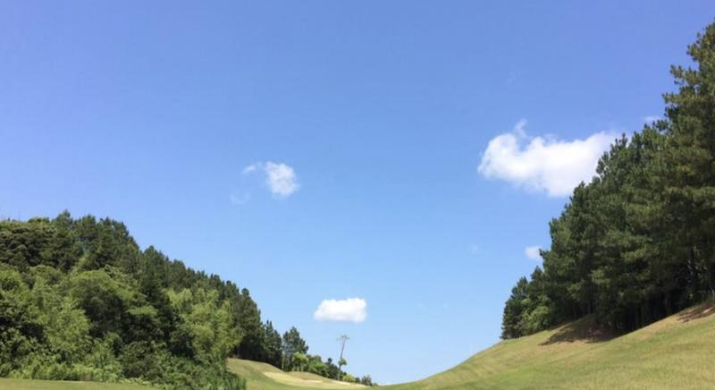 シニアゴルフと健康 5