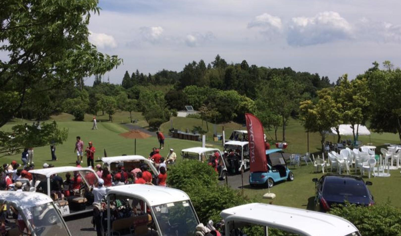 シニアゴルフと健康 6
